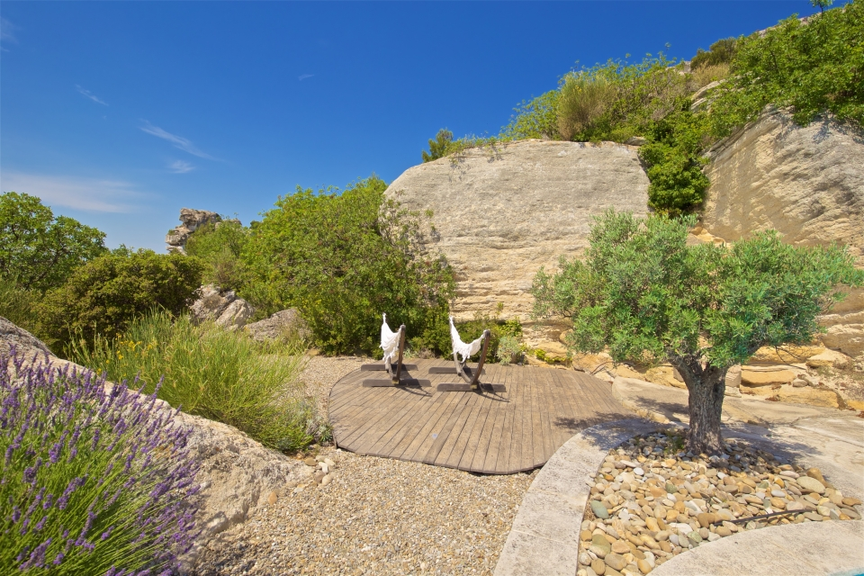 Photo number 39 of La Citadelle