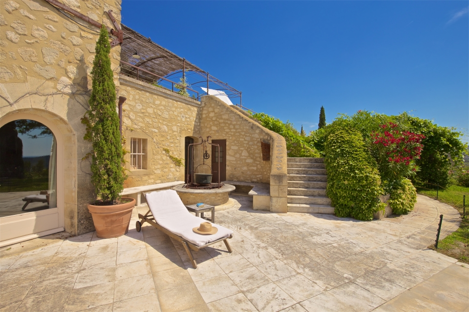 Photo number 40 of La Citadelle
