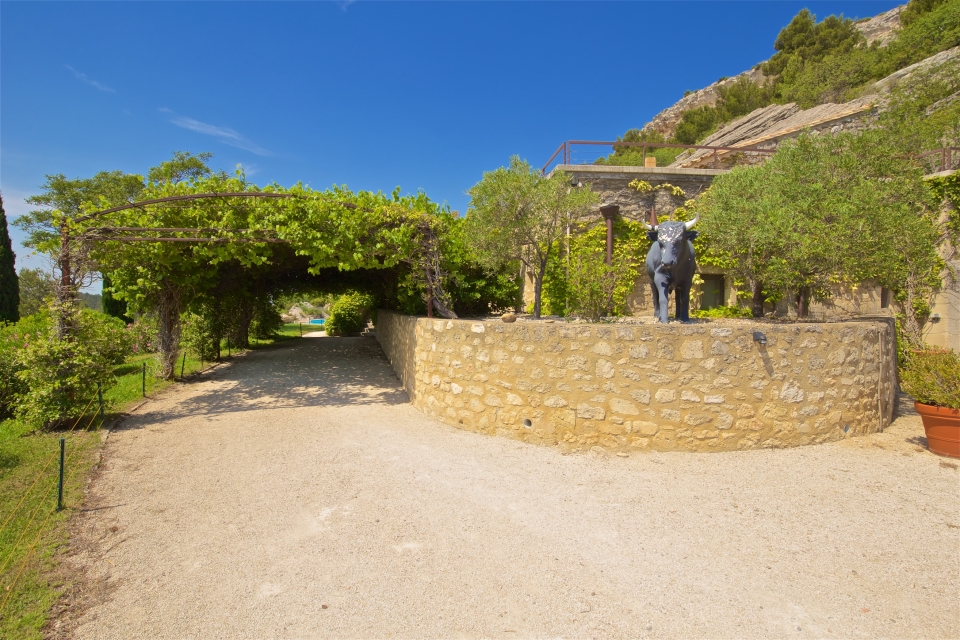 Photo number 53 of La Citadelle