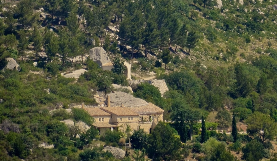 Photo number 56 of La Citadelle