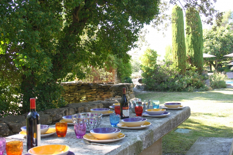 Photo number 84 of Bastide des Clapes
