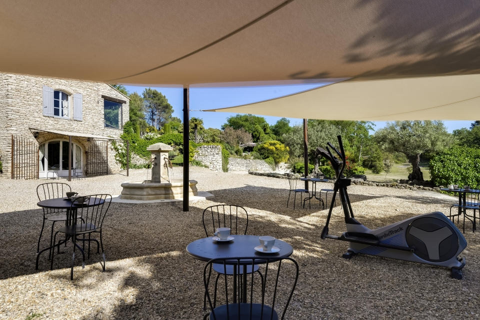 Photo number 50 of Bastide des Clapes