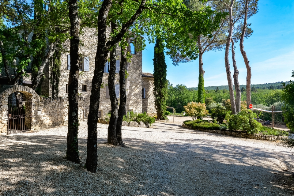 Photo number 65 of Bastide des Clapes