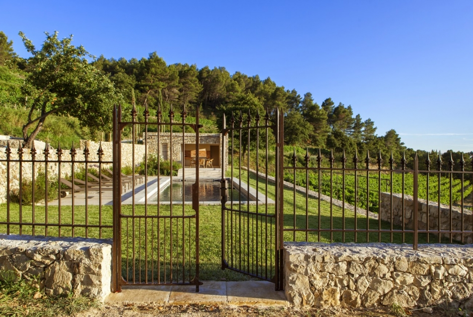 Photo number 16 of Bastide de Gigondas