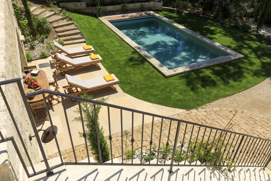 Photo number 03 of Villa Levant