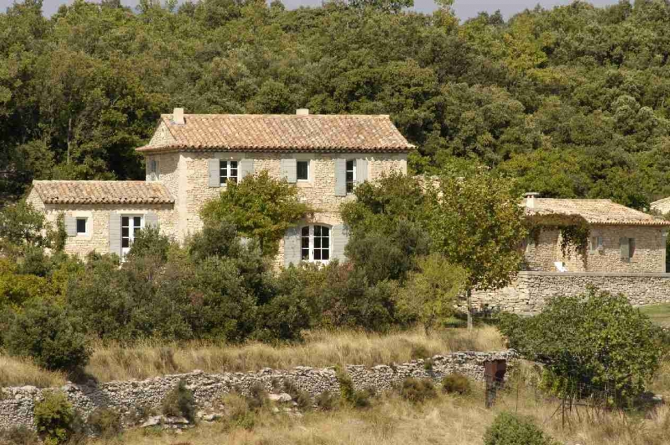 Photo number 08 of Les Pierres du Luberon