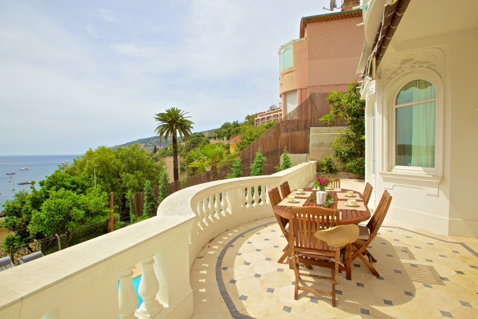 Photo number 04 of Villa Minerve