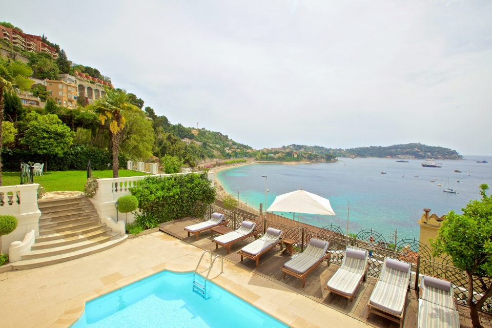 Photo number 11 of Villa Minerve