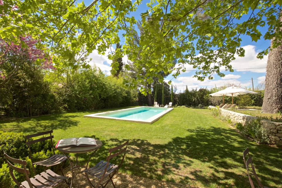 Photo number 25 of Bastide des Pinchinats
