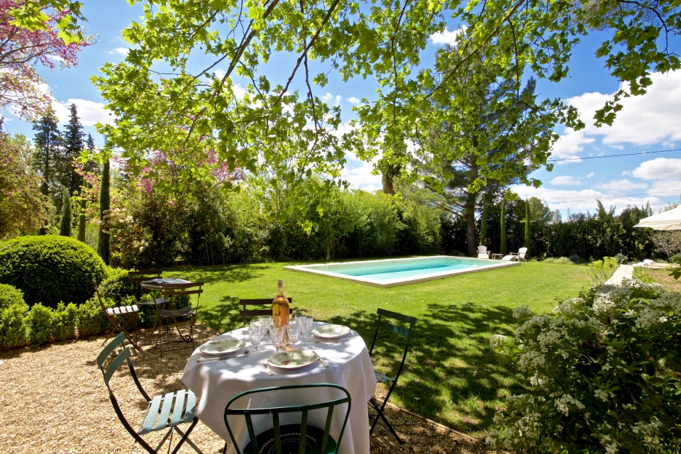 Photo number 03 of Bastide des Pinchinats
