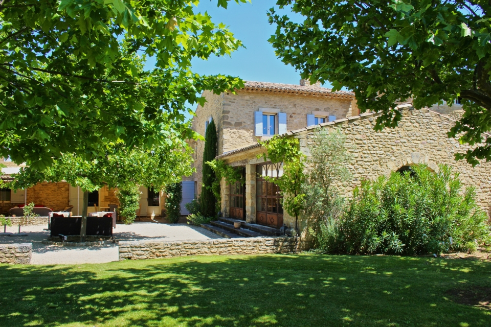 Photo number 58 of Bastide du Pont Julien