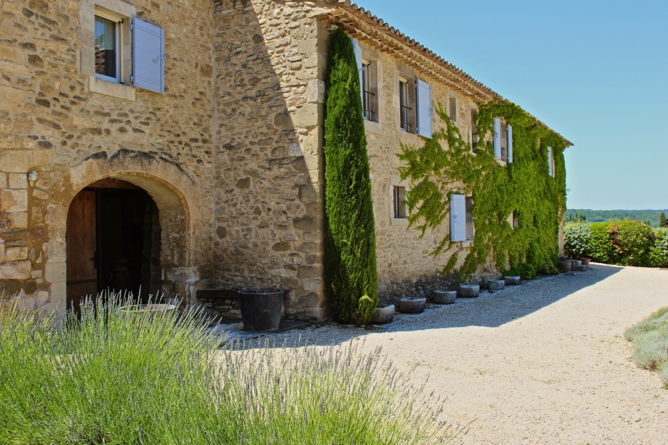 Photo number 55 of Bastide du Pont Julien