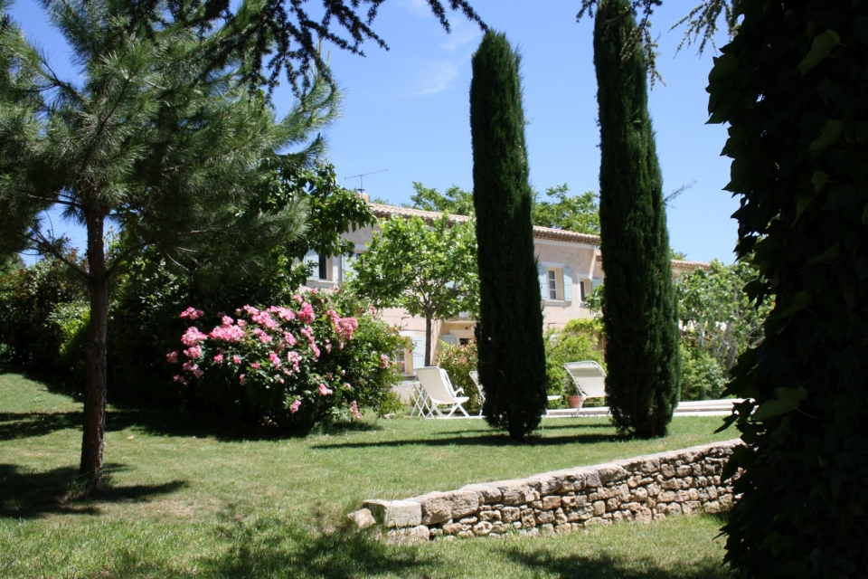 Photo number 39 of Mas de Saint Saturnin