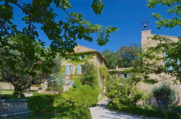 Photo number 54 of Bastide de Saumane