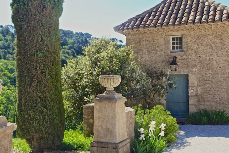 Photo number 84 of Bastide de Saumane