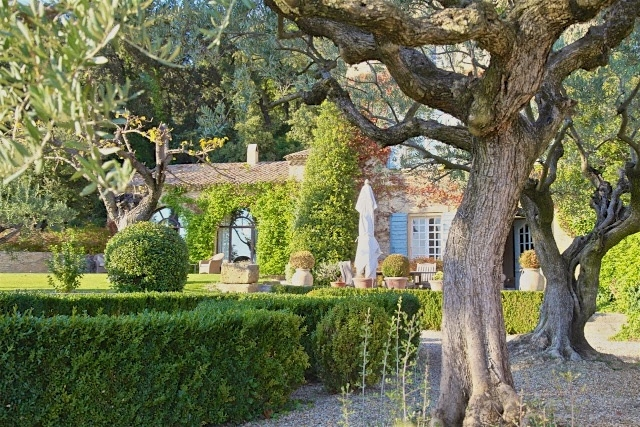 Photo number 89 of Bastide de Saumane