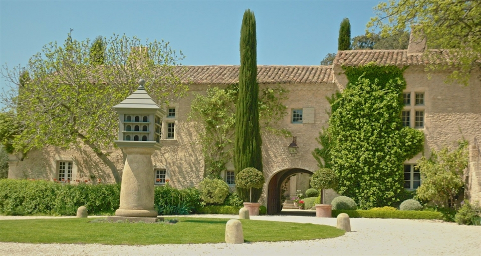 Photo number 16 of Bastide de Saumane