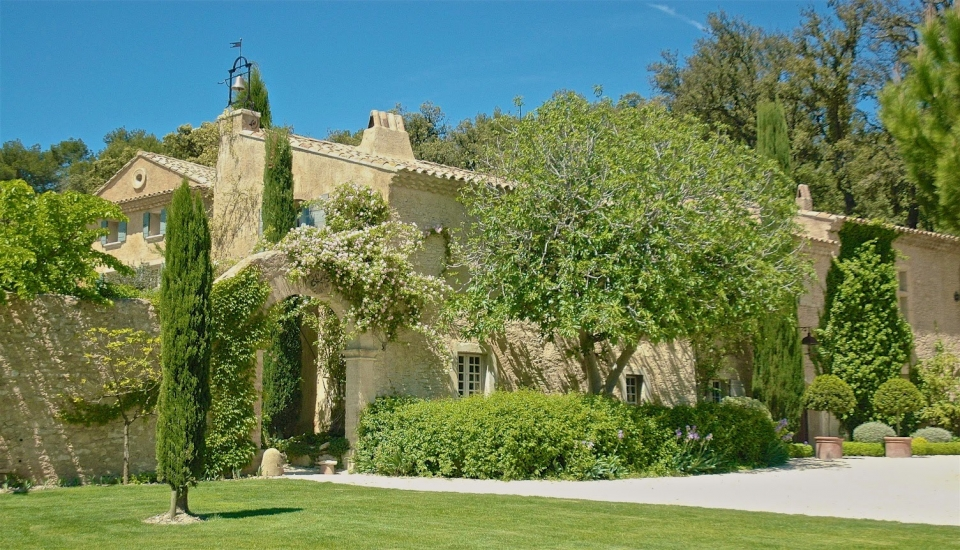 Photo number 17 of Bastide de Saumane