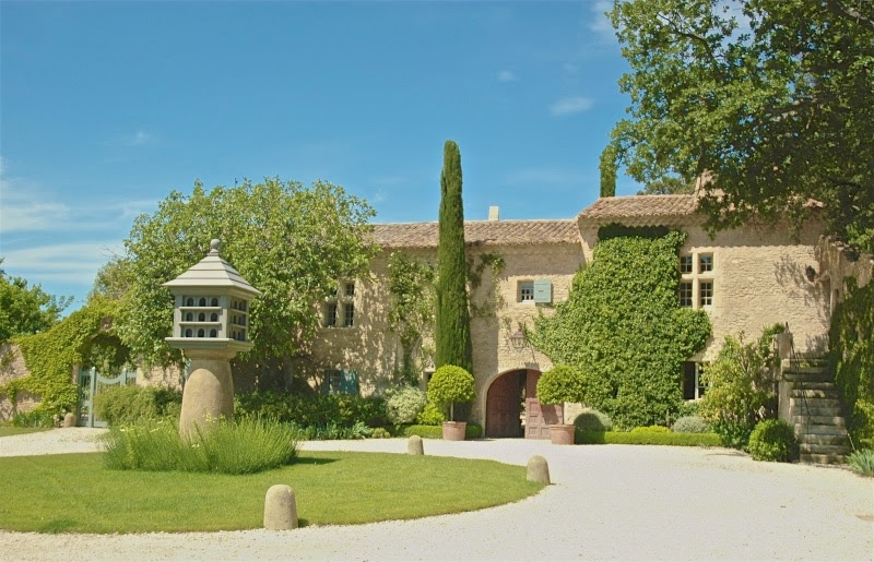 Photo number 53 of Bastide de Saumane