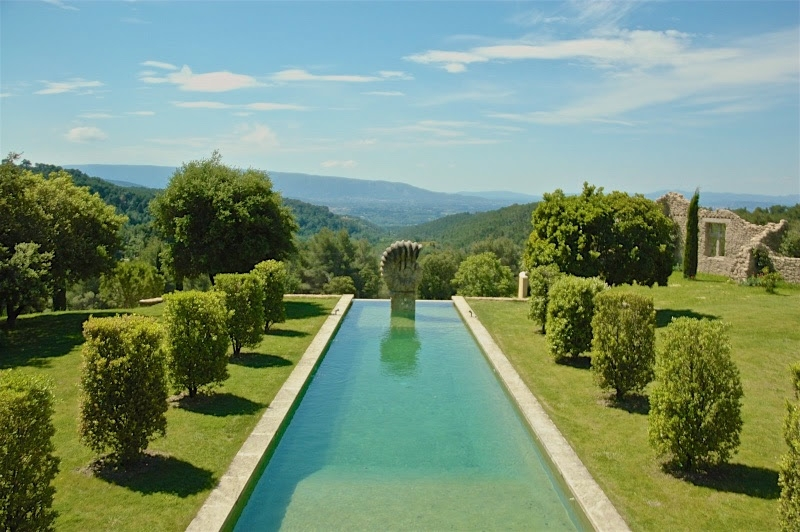 Photo number 03 of Bastide de Saumane