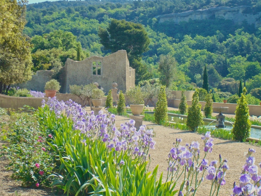 Photo number 30 of Bastide de Saumane