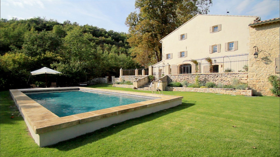 Photo number 14 of Bastide de Sivergues5