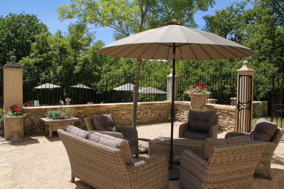 Photo number 29 of Bastide de Sivergues