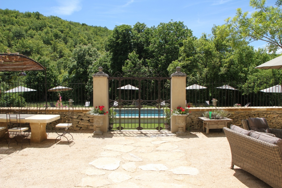 Photo number 30 of Bastide de Sivergues