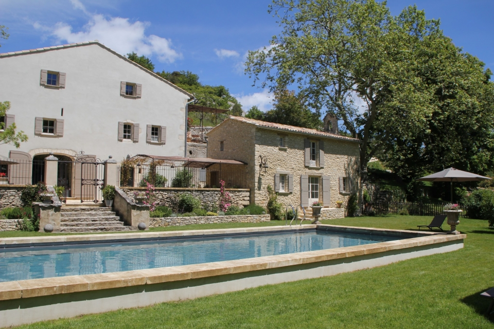 Photo number 01 of Bastide de Sivergues