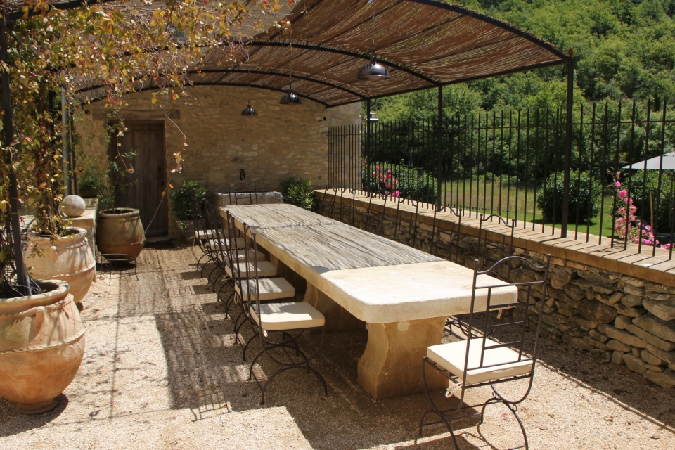Photo number 42 of Bastide de Sivergues