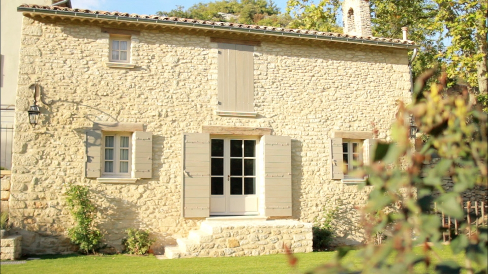 Photo number 40 of Bastide de Sivergues