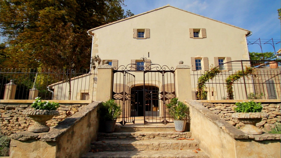 Photo number 37 of Bastide de Sivergues