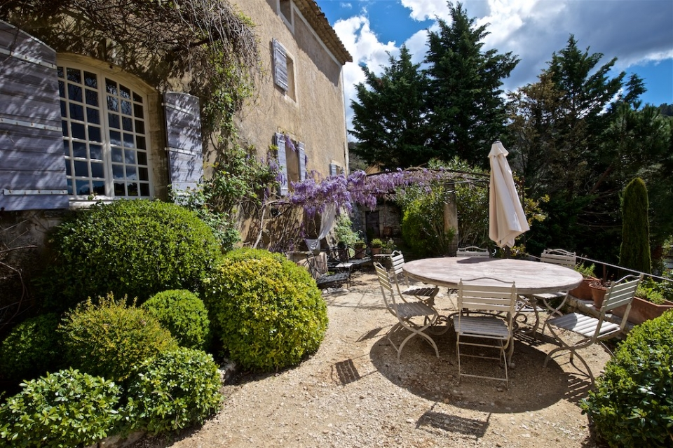 Photo number 67 of Bastide Du Temps Passe