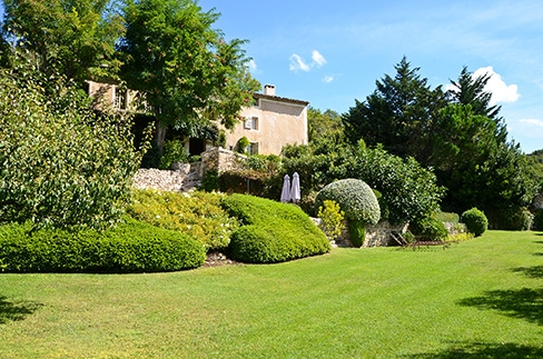Photo number 31 of Bastide Du Temps Passe
