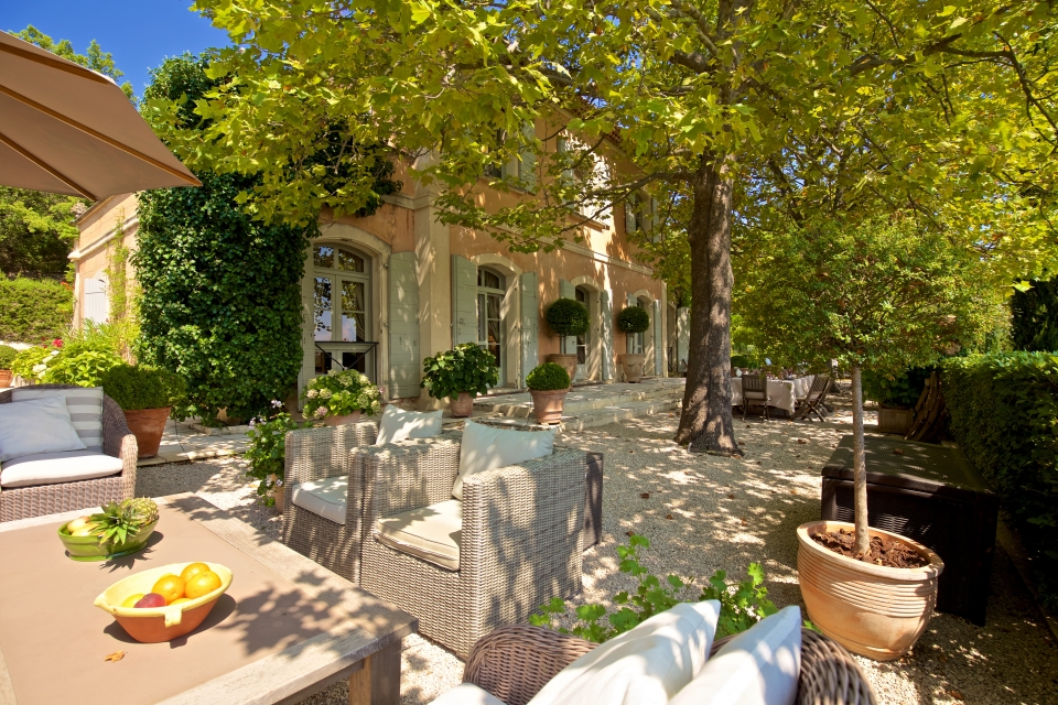 Photo number 24 of Bastide Des Jardins