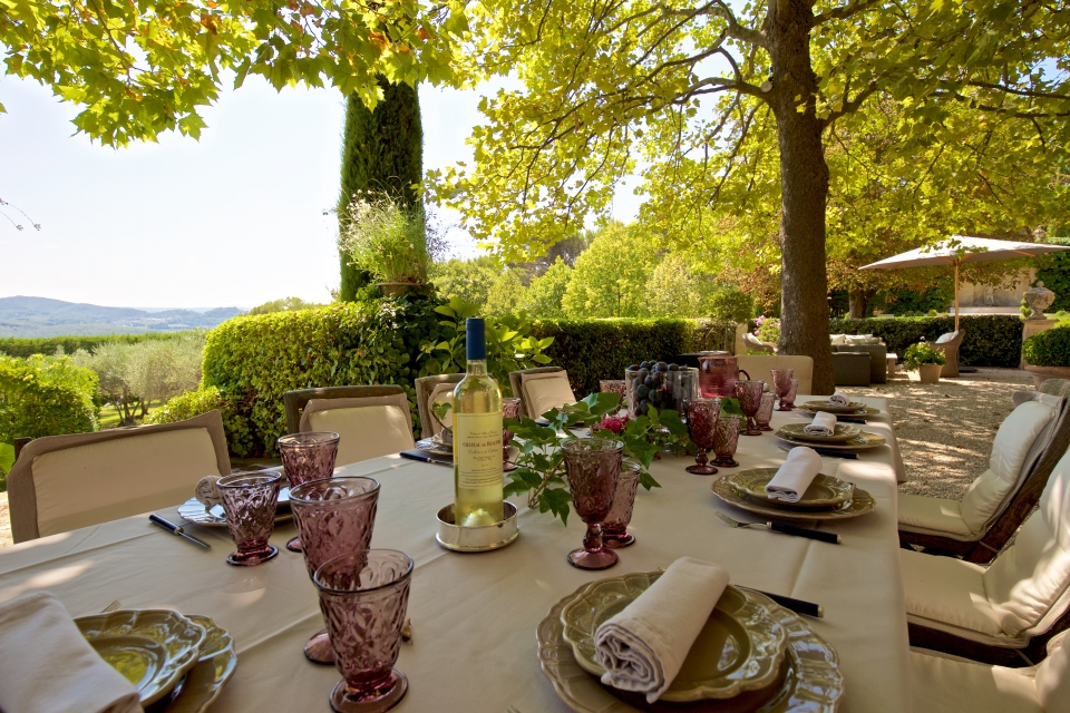 Photo number 23 of Bastide Des Jardins