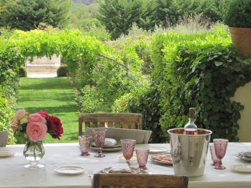 Photo number 44 of Bastide Des Jardins