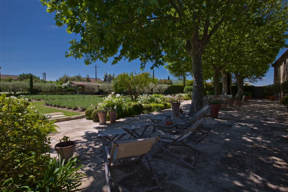 Photo number 79 of Mas la Closerie