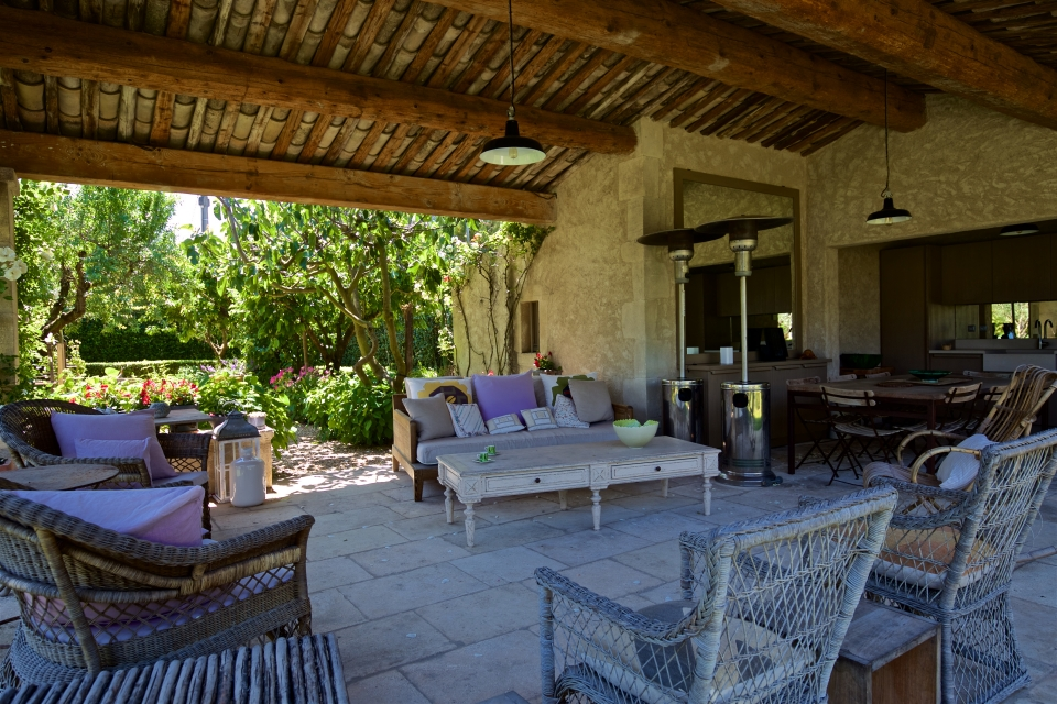 Photo number 58 of Mas la Closerie
