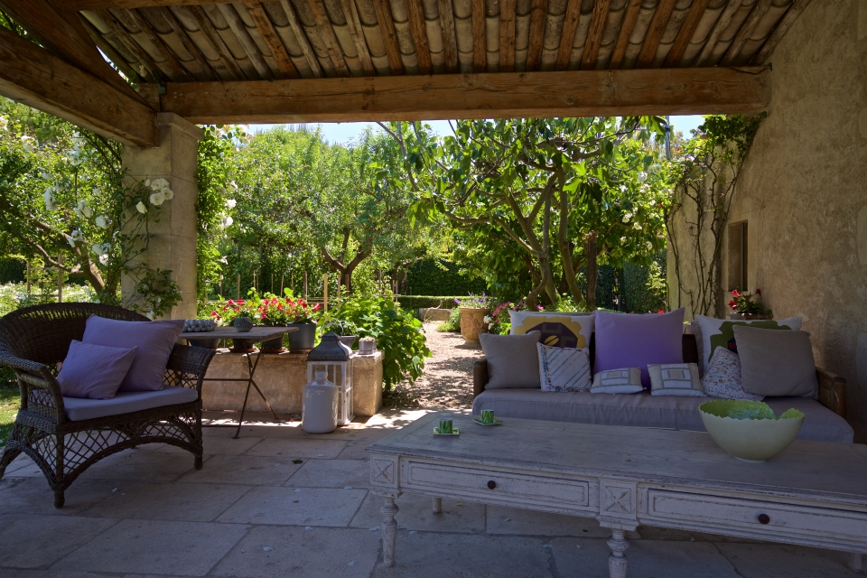 Photo number 35 of Mas la Closerie