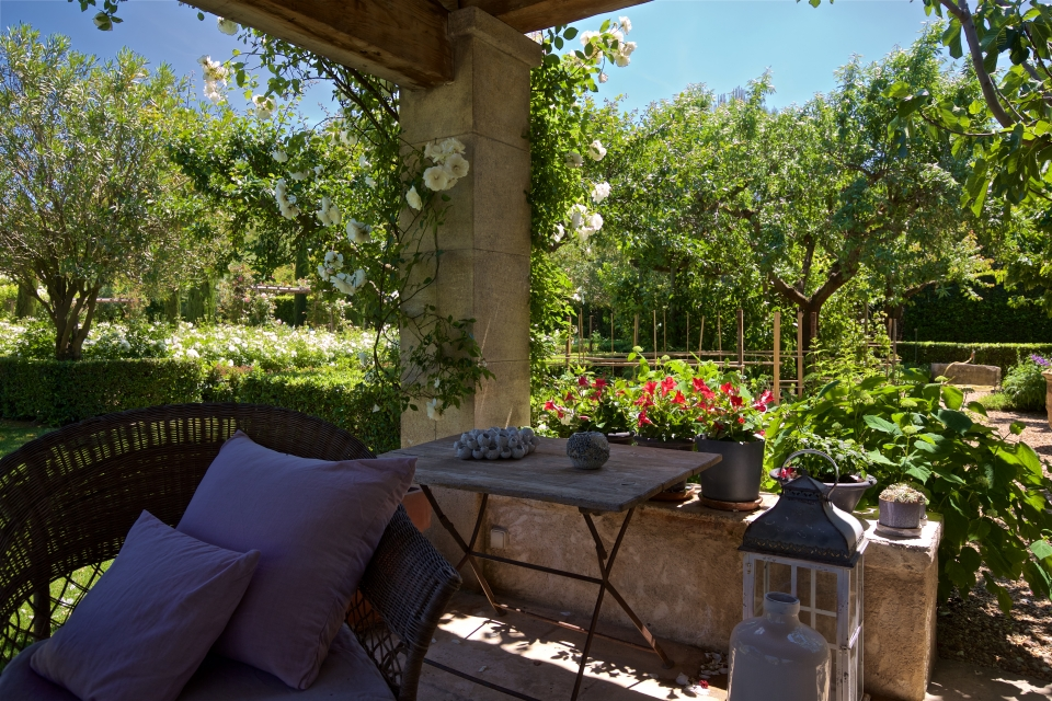 Photo number 44 of Mas la Closerie