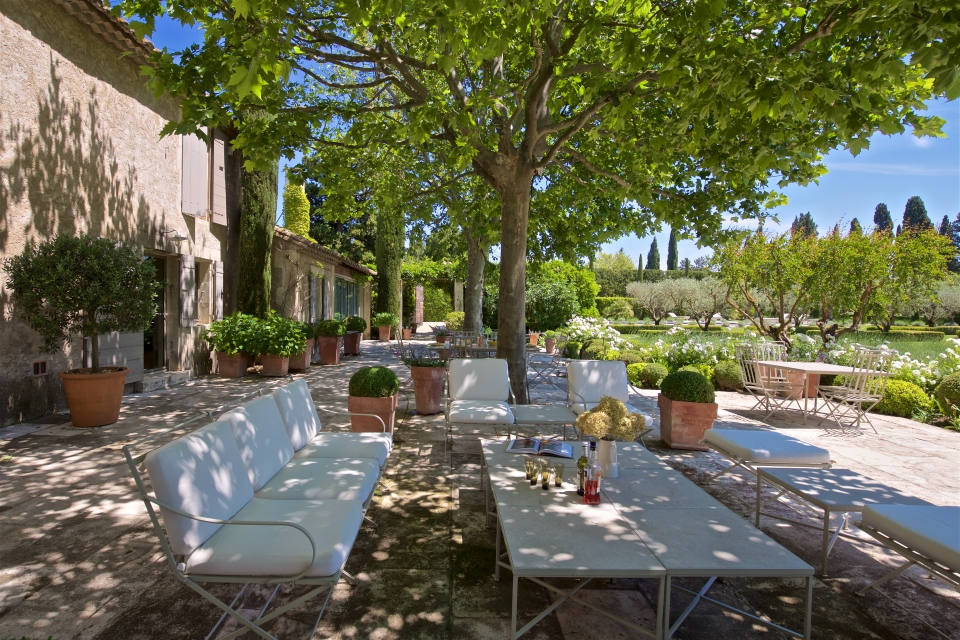Photo number 04 of Mas la Closerie