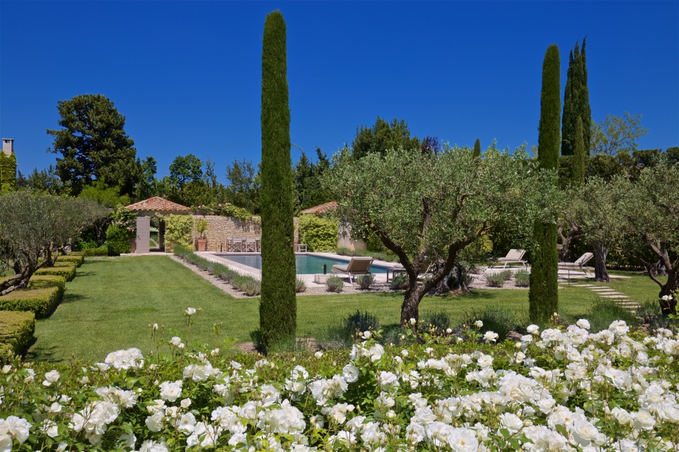 Photo number 01 of Mas la Closerie