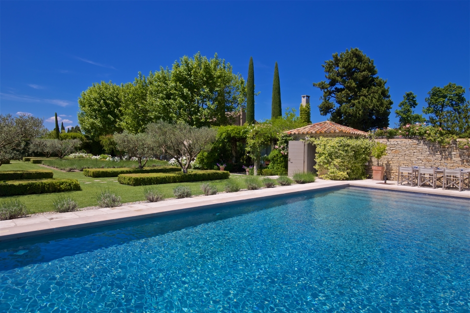 Photo number 02 of Mas la Closerie