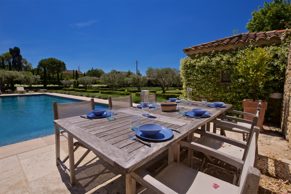 Photo number 33 of Mas la Closerie