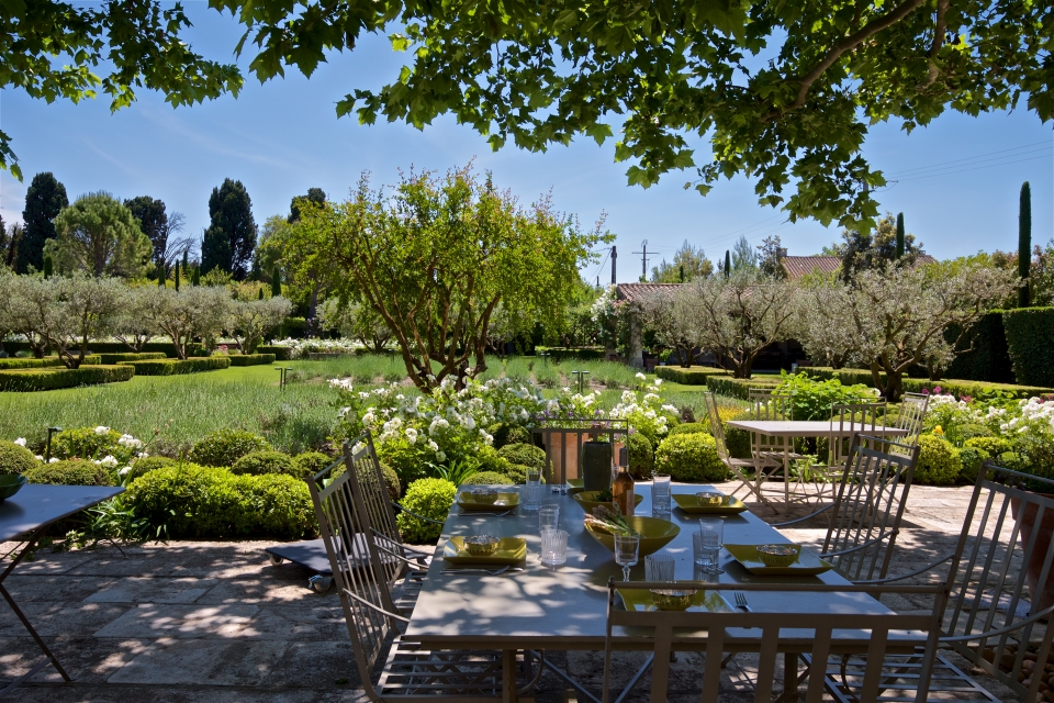 Photo number 03 of Mas la Closerie
