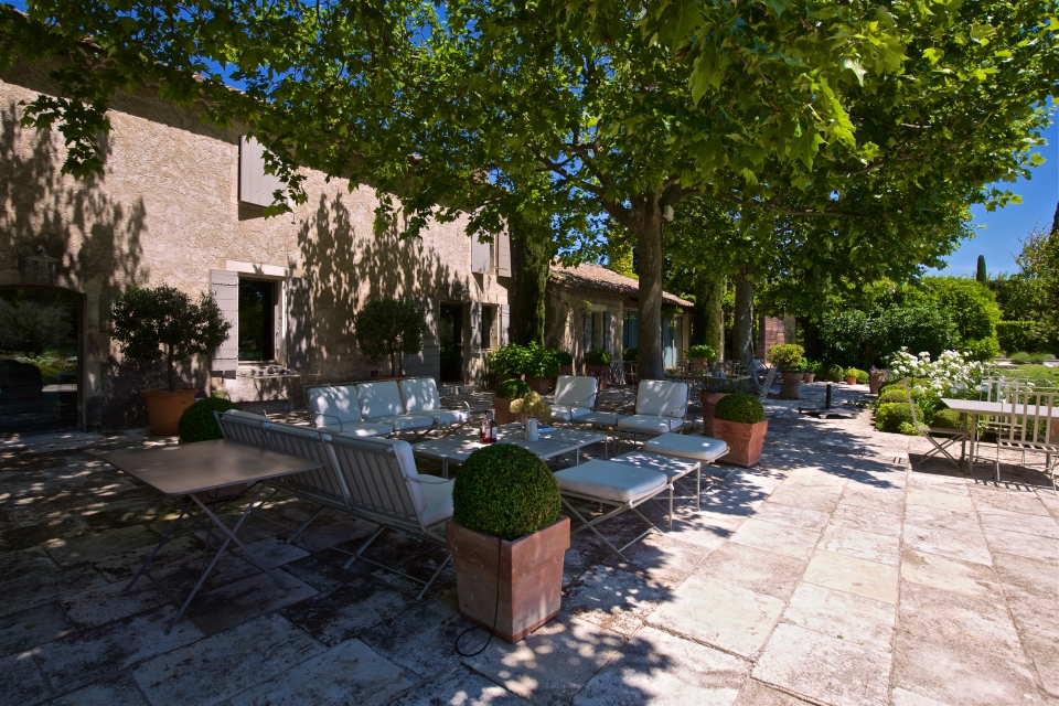 Photo number 43 of Mas la Closerie