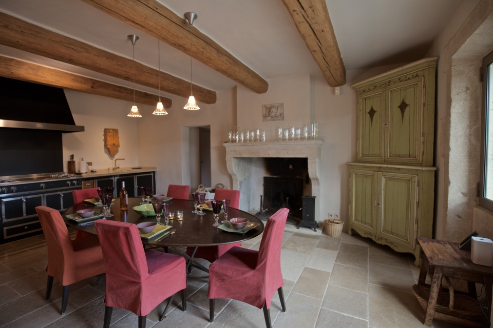 Photo number 13 of Mas la Closerie