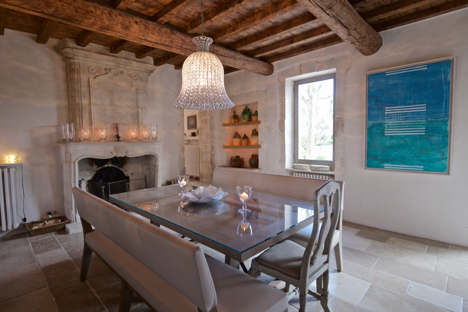 Photo number 16 of Mas la Closerie
