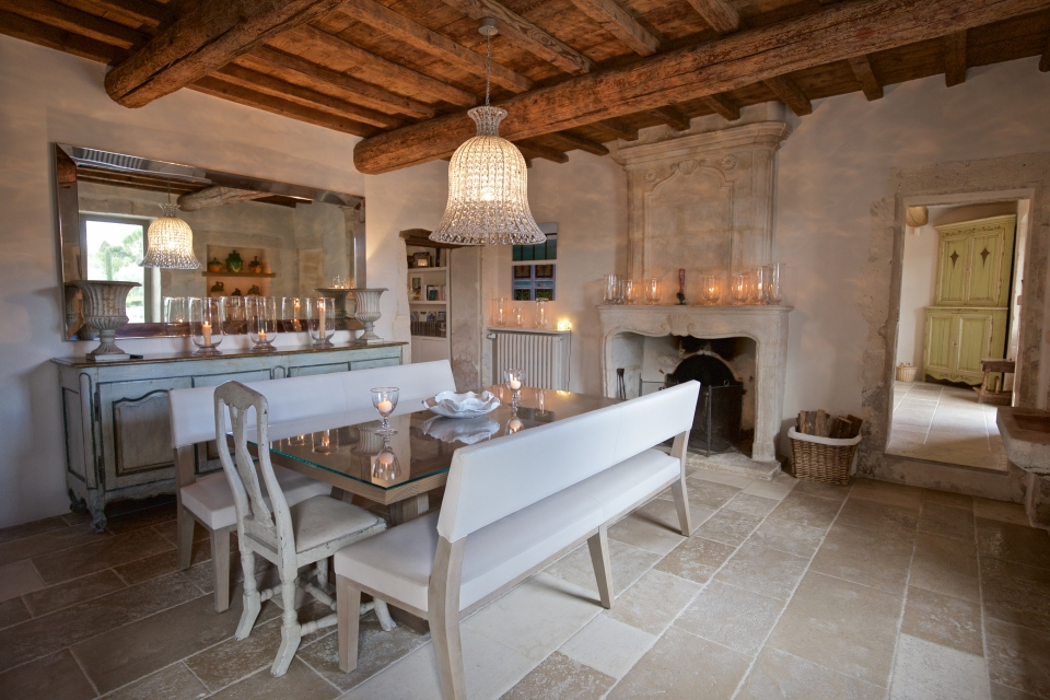 Photo number 15 of Mas la Closerie